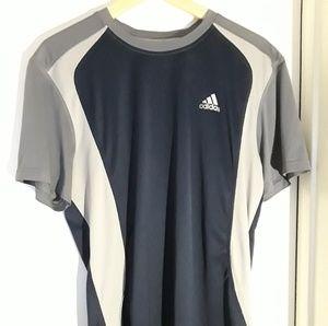 Adidas Climalite Men Shirt